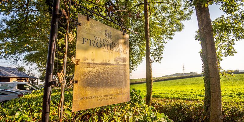 Route des Vins Land van Kalk Ubachsberg Vi3 - Foto 0