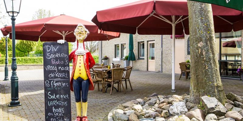 Restaurant en Partycentrum Le Montagnard - Foto 0
