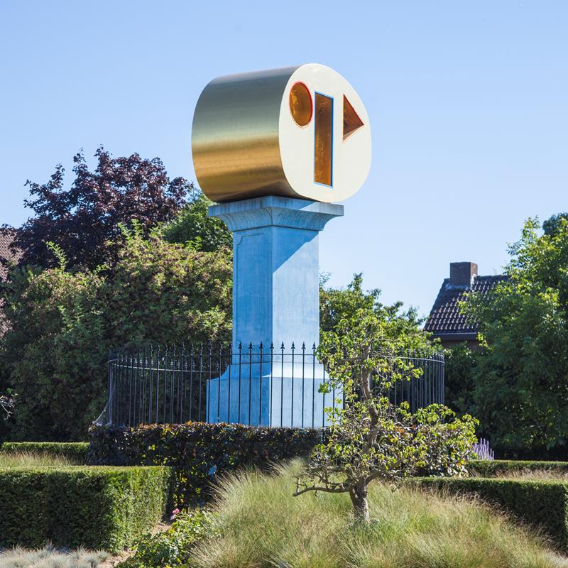 Fietsroute Langs Kunst en Cultuur in Eijsden-Margraten - Foto 0