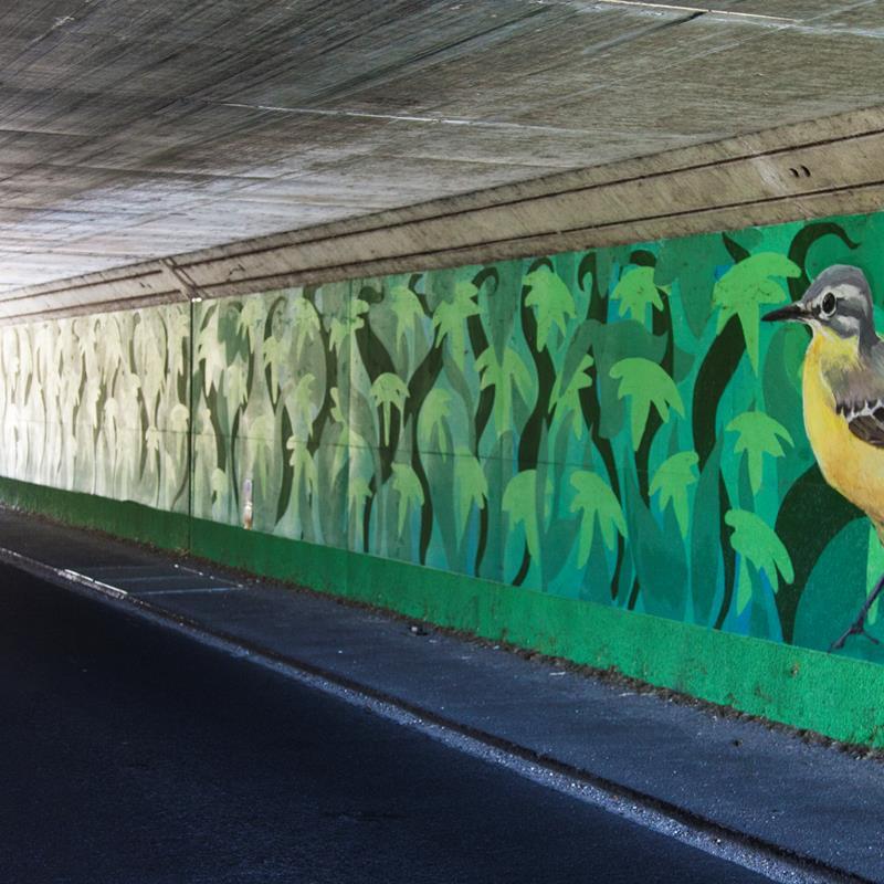 Fietsroute Langs Kunst en Cultuur in Eijsden-Margraten - Foto 3