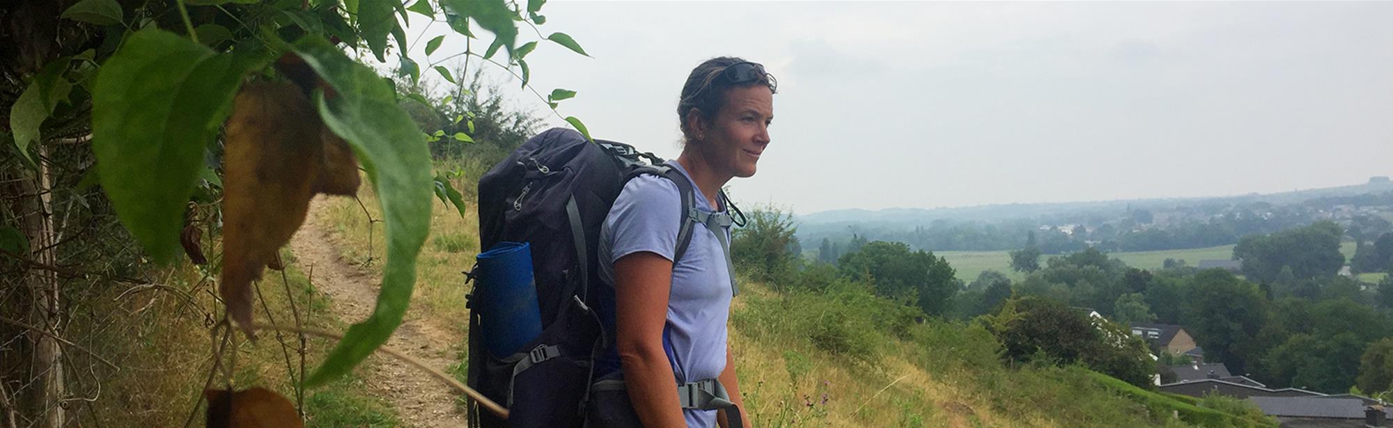 Dutch Mountain Trail Zuid-Limburg