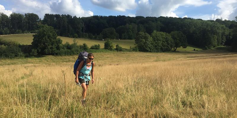 Dutch Mountain Trail Zuid-Limburg - Foto 0
