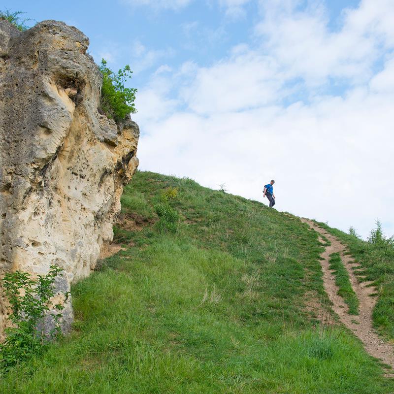 Dutch Mountain Trail Zuid-Limburg - Foto 1