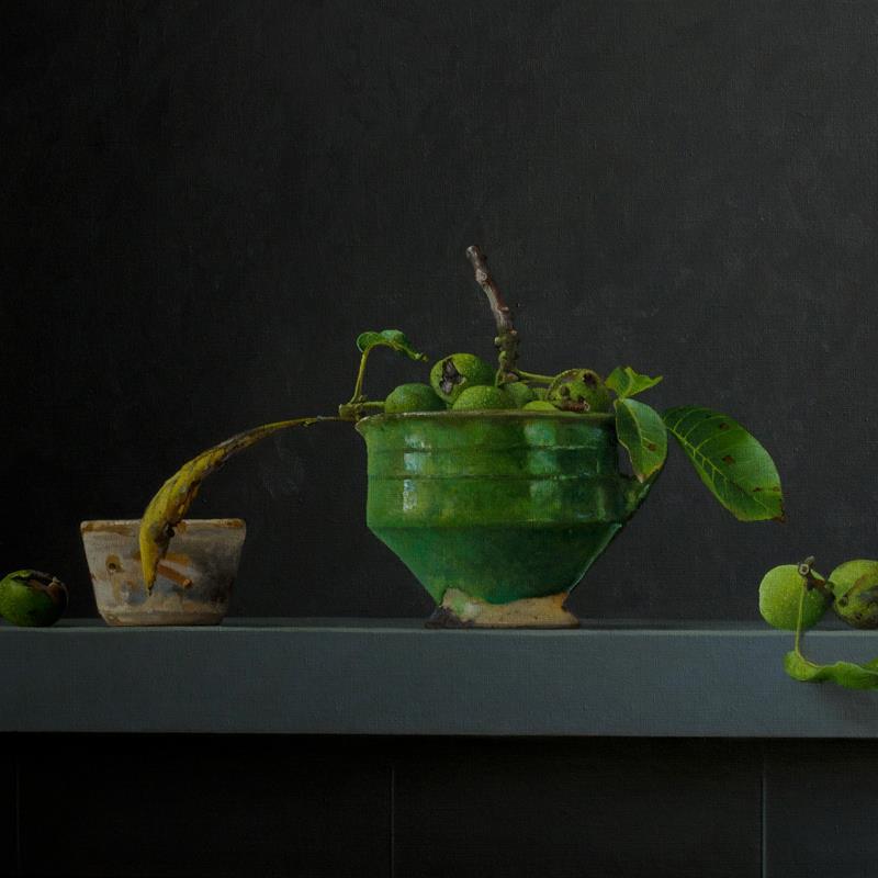 Dirk Bal Beeldend Kunstenaar - Foto 1