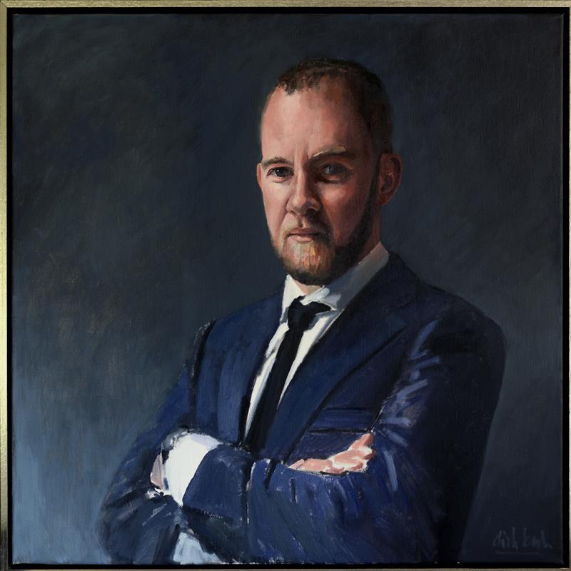 Dirk Bal Beeldend Kunstenaar - Foto 2