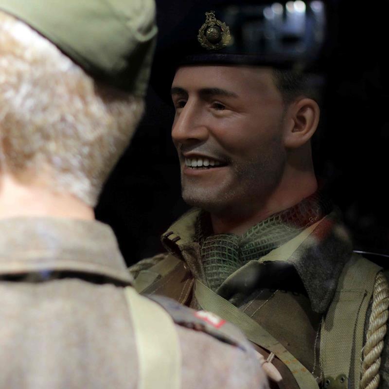 Oorlogsmuseum Eyewitness Beek - Foto 2
