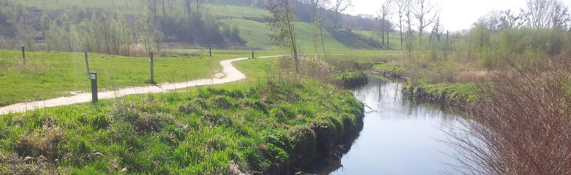 Beekdaelen - Danikerberg route SC06