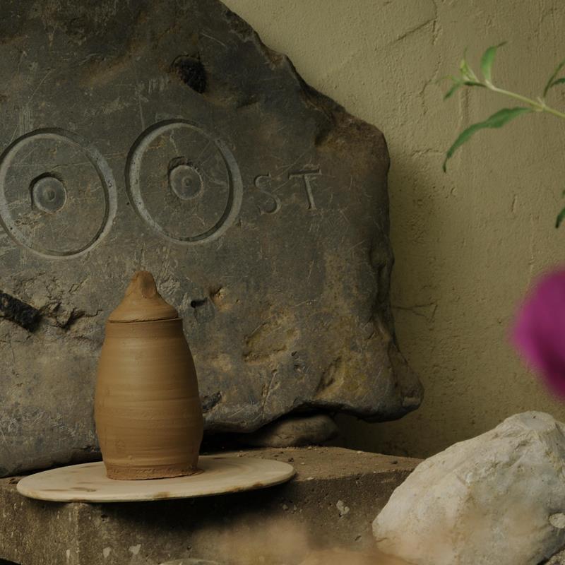 Potterie Partij - Foto 1