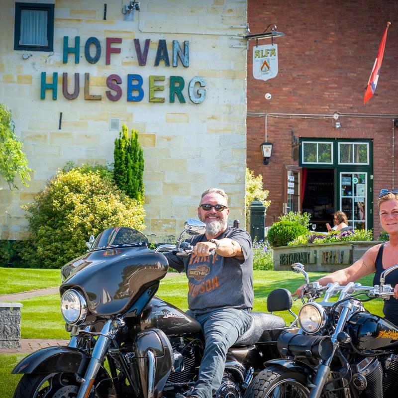 Hof van Hulsberg - Foto 1
