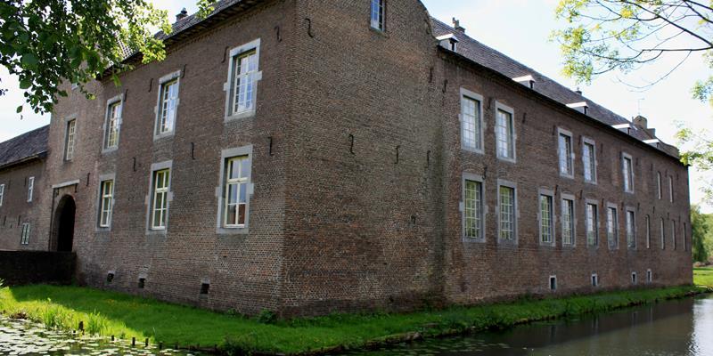 Kasteel Terborgh - Foto 0