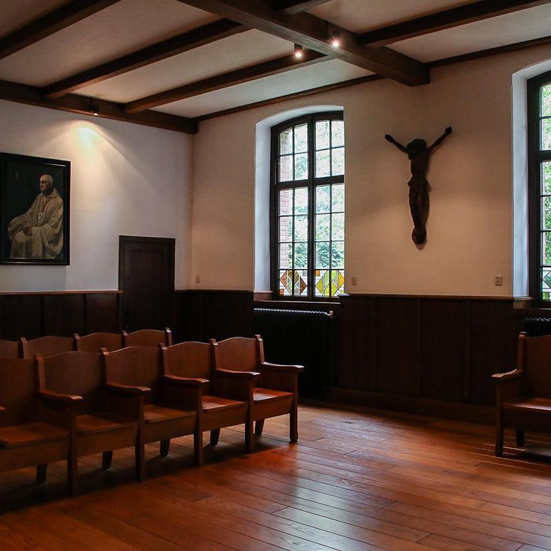 Cisterciënserabdij Lilbosch - Foto 0