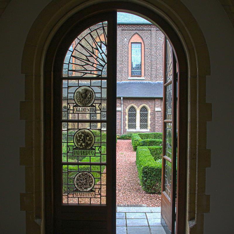 Cisterciënserabdij Lilbosch - Foto 1