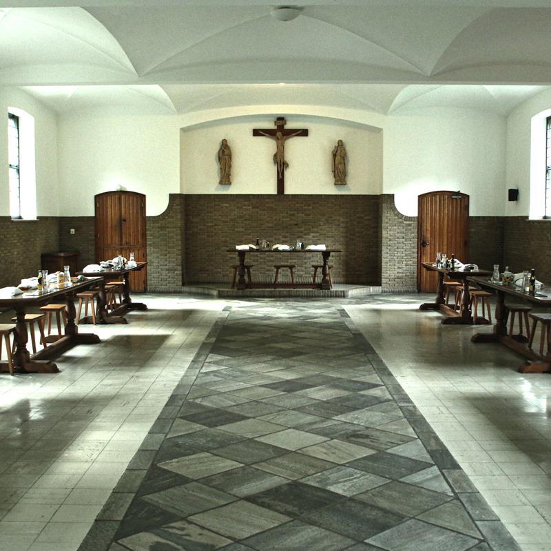 Cisterciënserabdij Lilbosch - Foto 2