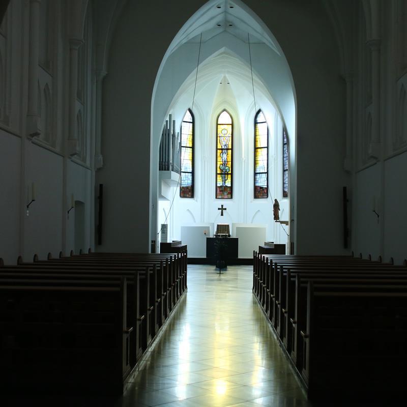 Cisterciënserabdij Lilbosch - Foto 3