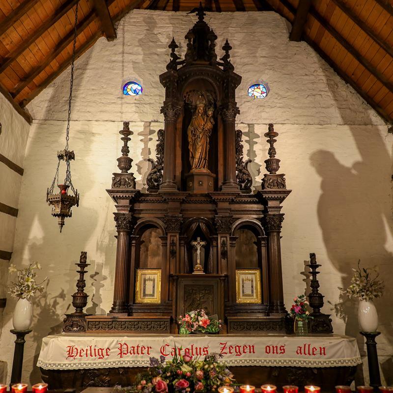 Pater Karel Kapel - Foto 3