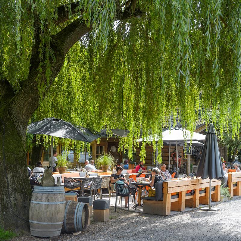 Eetcafé Mareveld - Foto 0