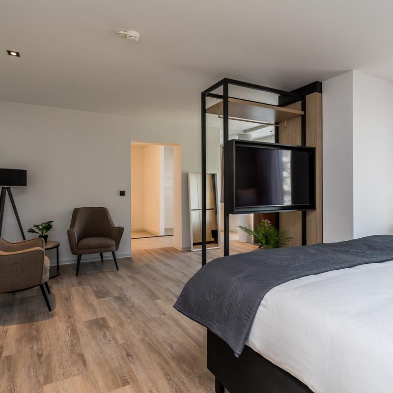 Hotel de Rousch - Foto 1