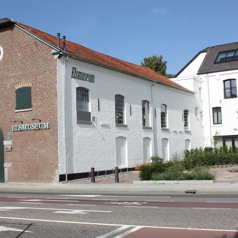 Elsmuseum Beek - Foto 3