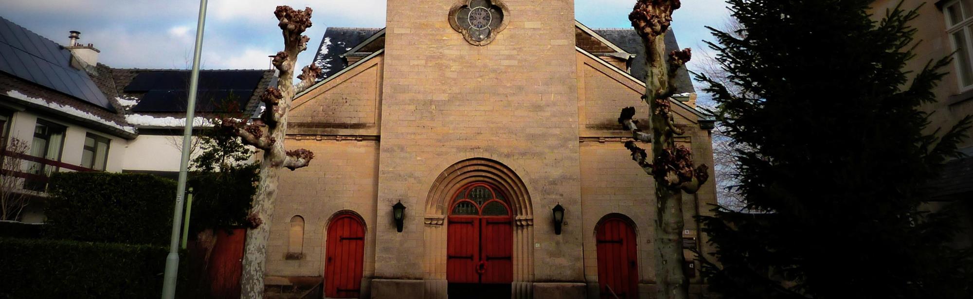 Sint-Roza de Limakerk