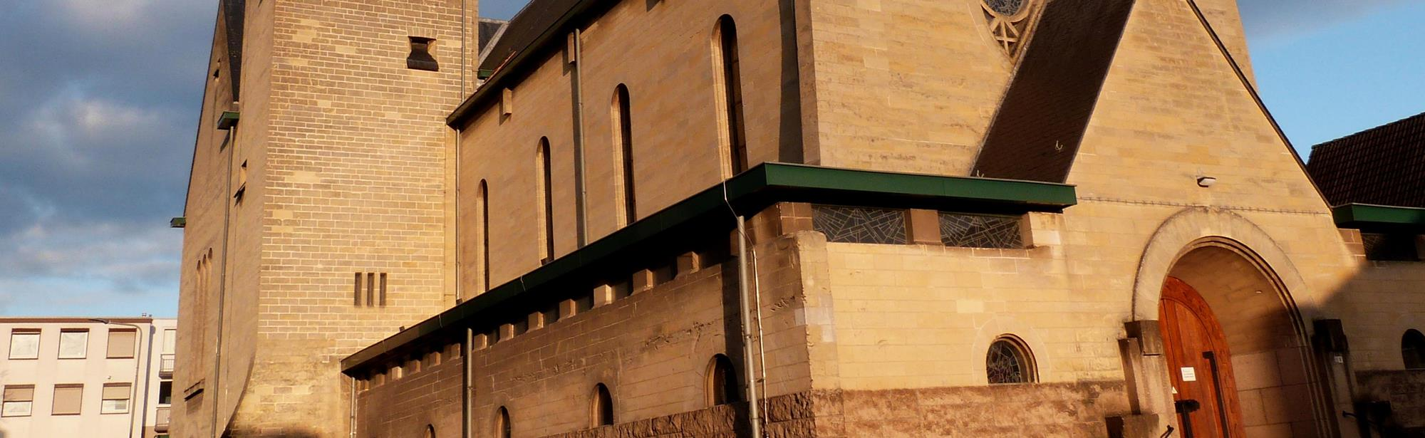 Sint-Jozefkerk