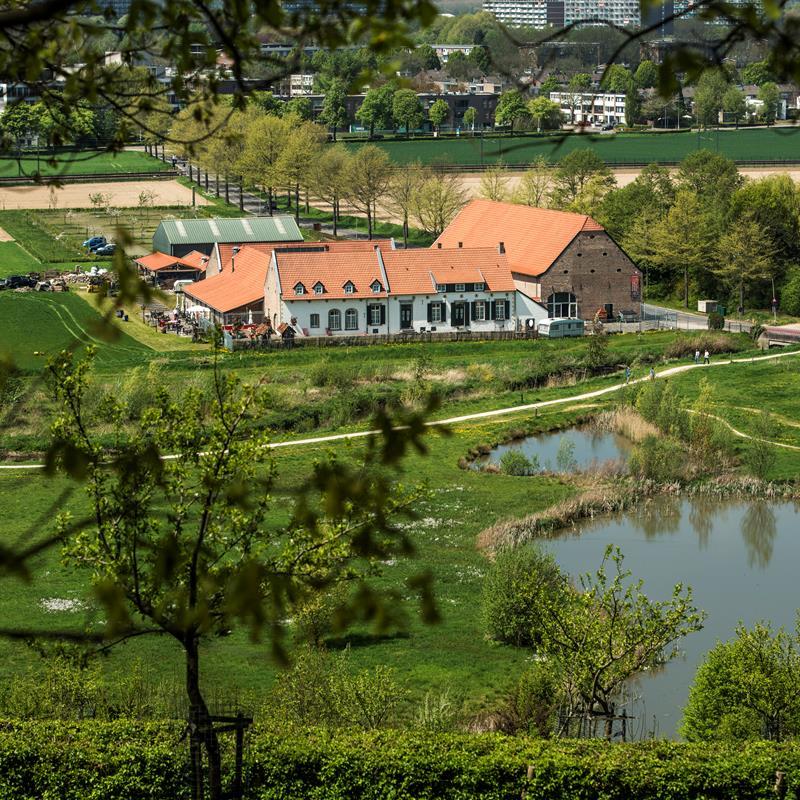 Fietsroute Geleenbeekdalroute - Foto 0