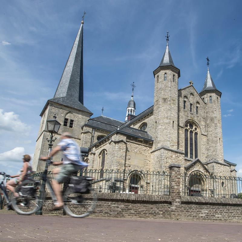 Mergelland fietsroute Noord-lus - Foto 1