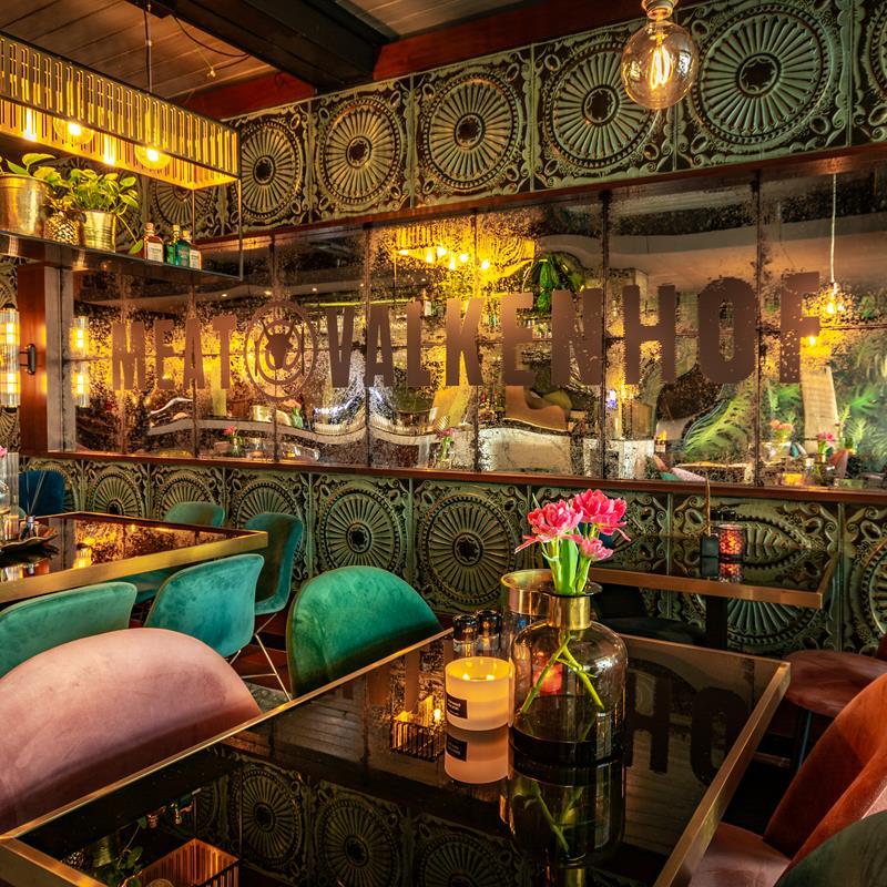 Steakhouse Hotel Valkenhof - Foto 0