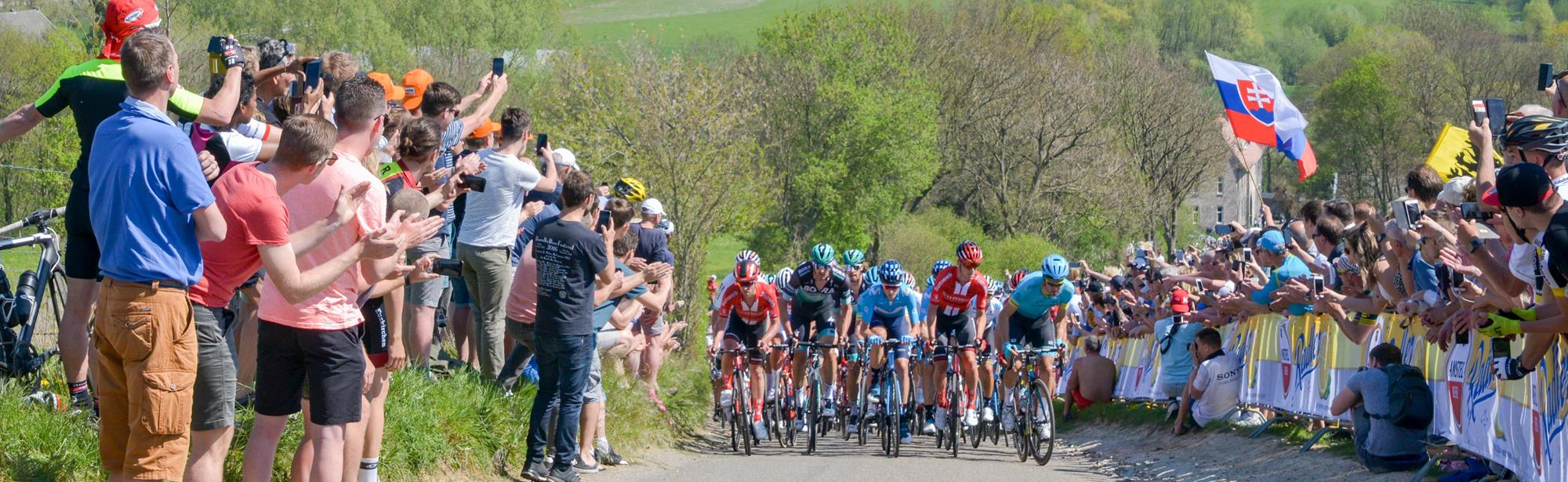 Amstel Gold Race Experience