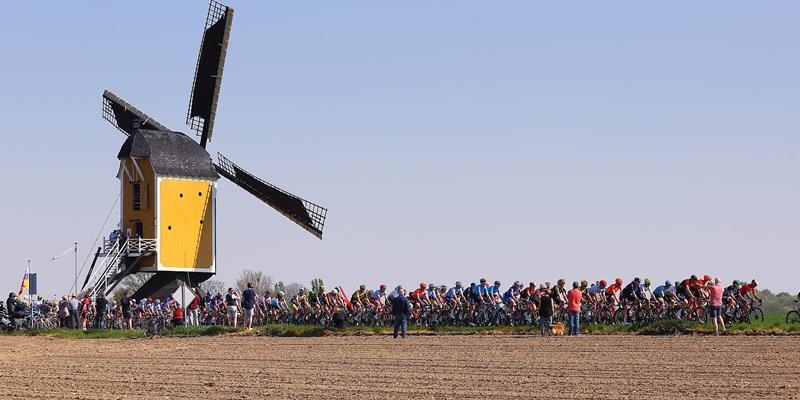 Finale Amstel Gold Race-Lus 3 Zuid-Limburg - Foto 0