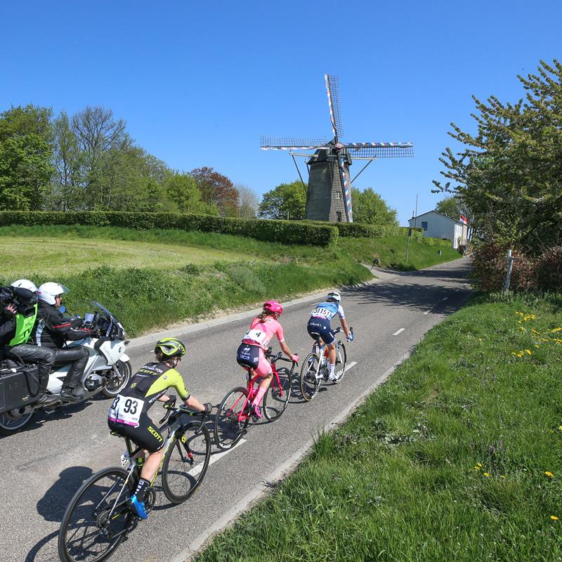 Amstel Gold Race-Lus 2 Zuid-Limburg - Foto 0