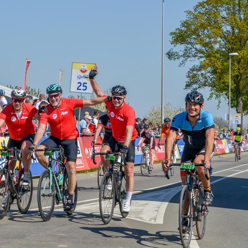 Amstel Gold Race-Lus 2 Zuid-Limburg - Foto 2