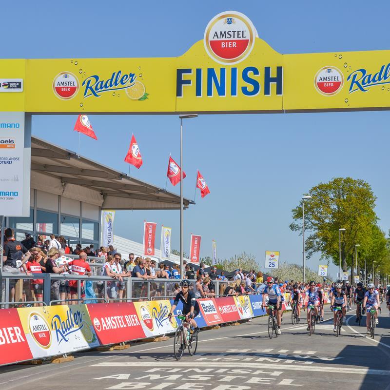 Amstel Gold Race-Lus 2 Zuid-Limburg - Foto 3