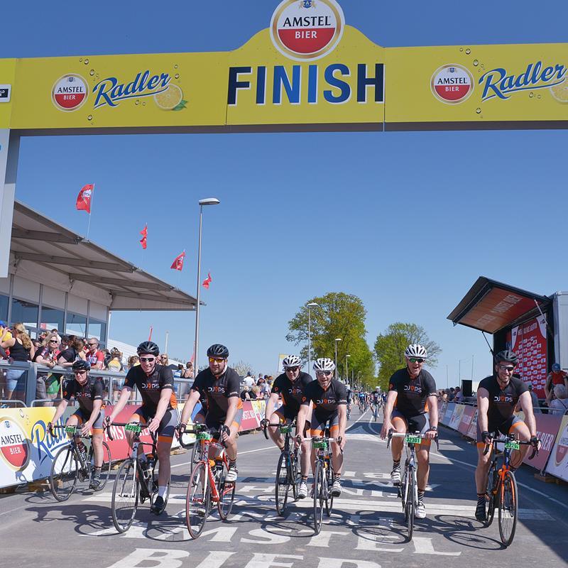 Amstel Gold Race-Lus 1 Zuid-Limburg - Foto 2