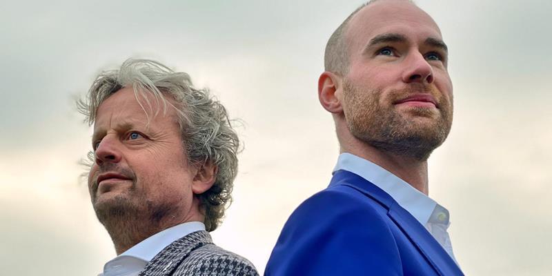 De Corte Versie | Rob Reyners en Rob Mennen - Foto 0