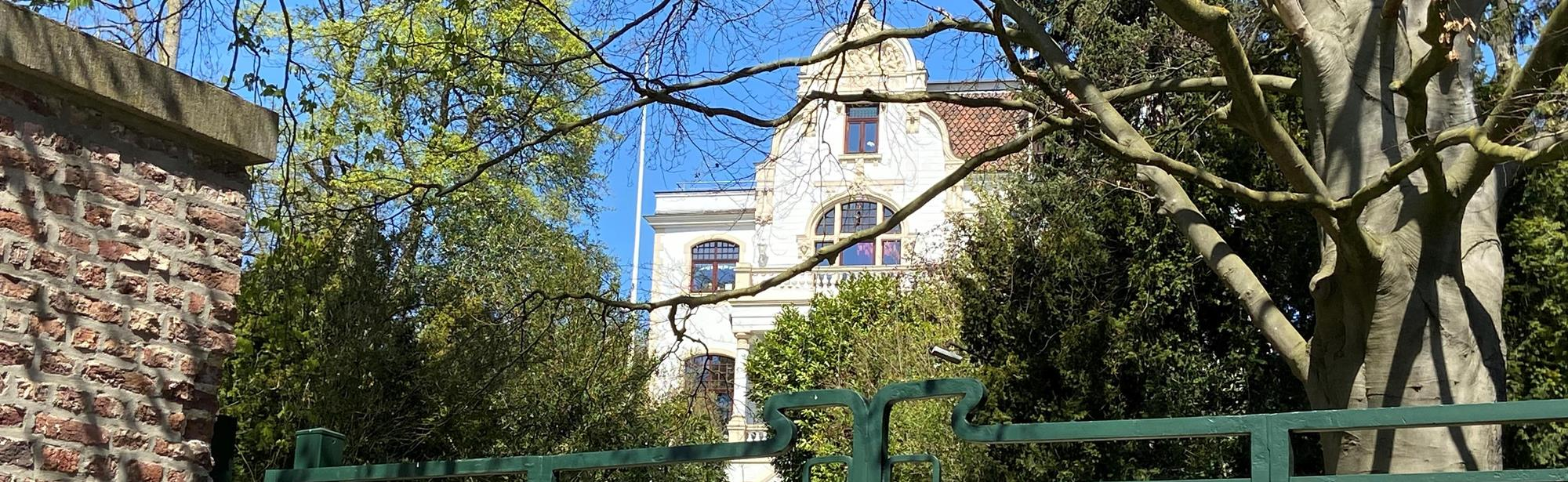 Villa Pierre