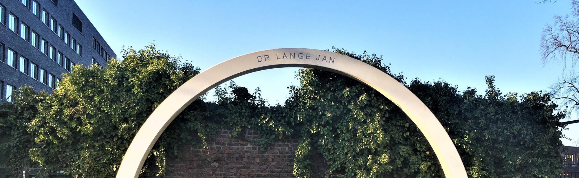 Lange Jan/Lange Lies