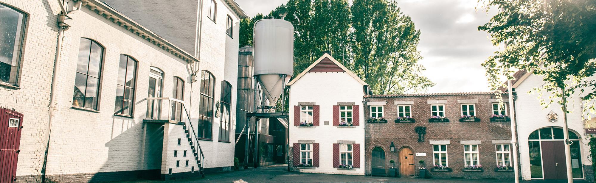Alfa Brouwerij Schinnen