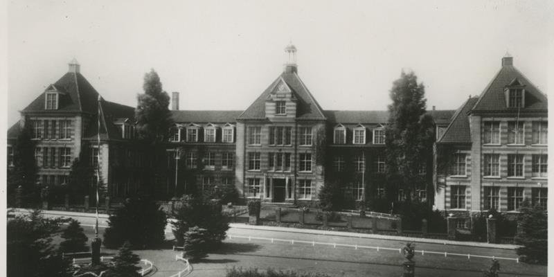 Technische School - Foto 0