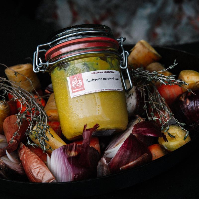 Eyserhalte Delicatessen - Groente - Fruit - Foto 1