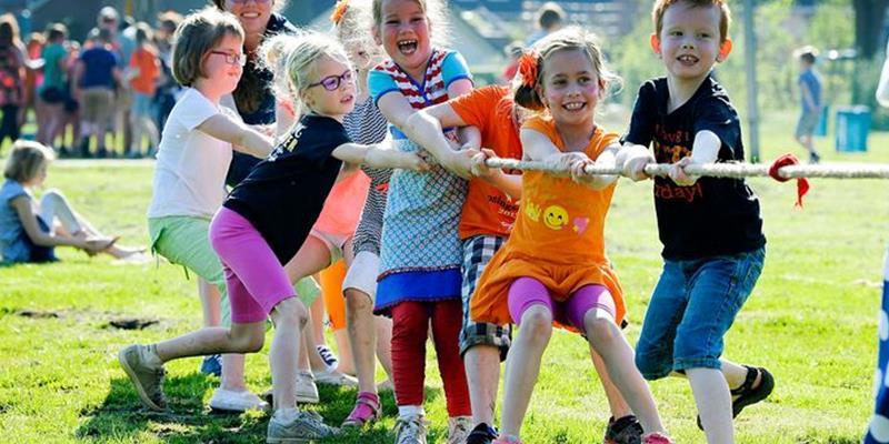 Mosaqua sportweek voor Kids - Foto 0