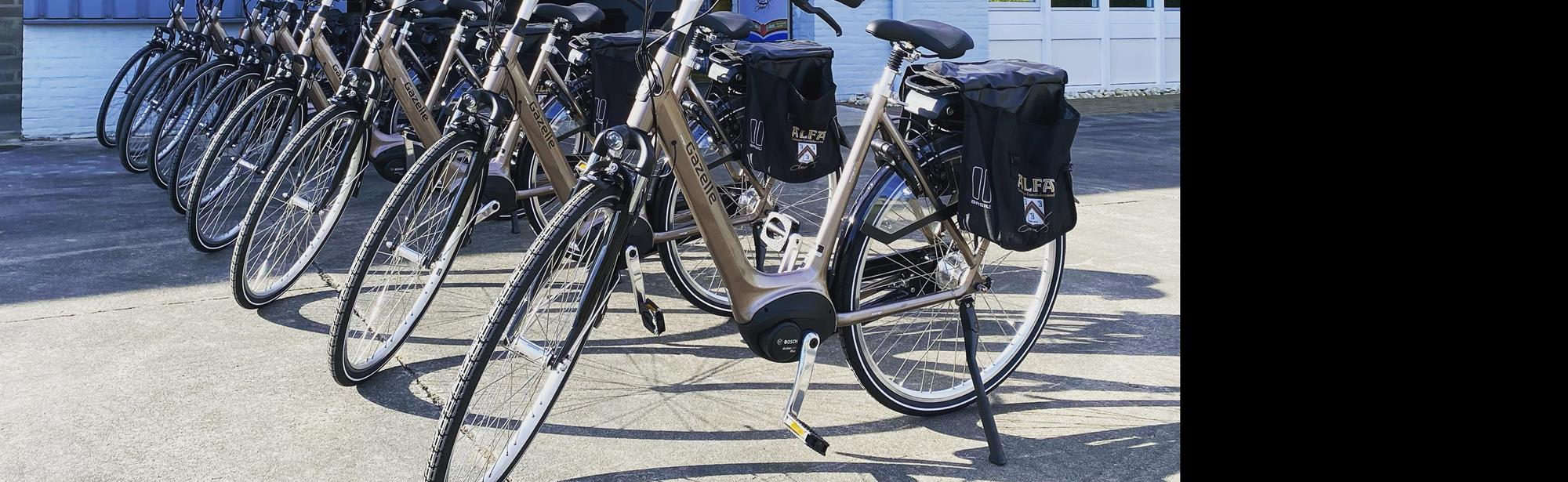 Bike Limburg