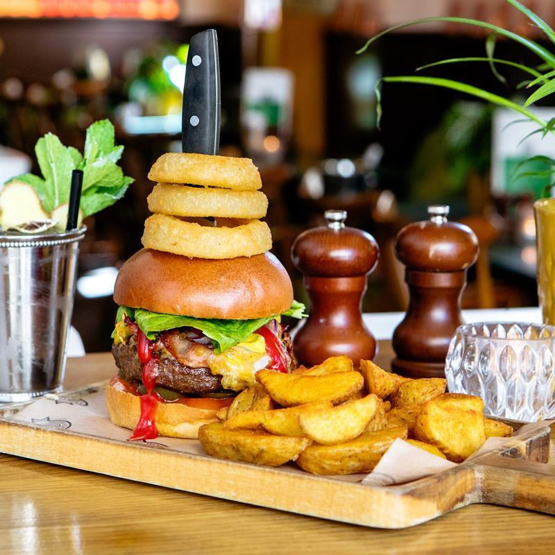 Streetfood Bar Pistache - Foto 0