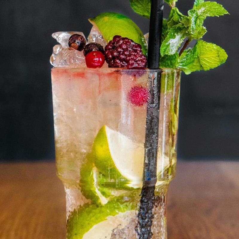Streetfood Bar Pistache - Foto 3