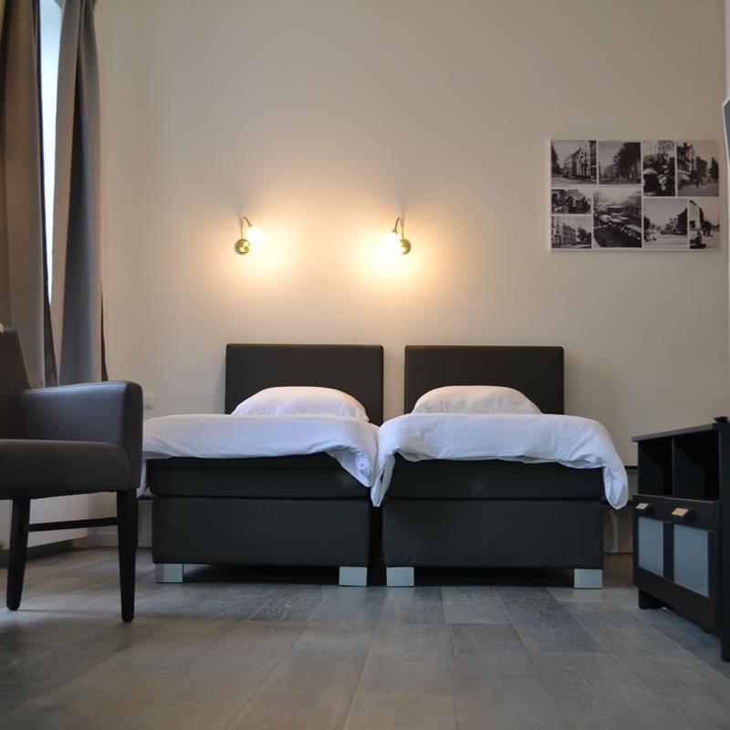 Hotel Vallis - Foto 0