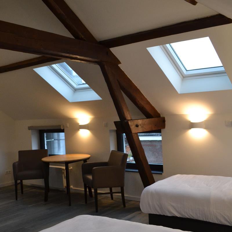 Hotel Vallis - Foto 1