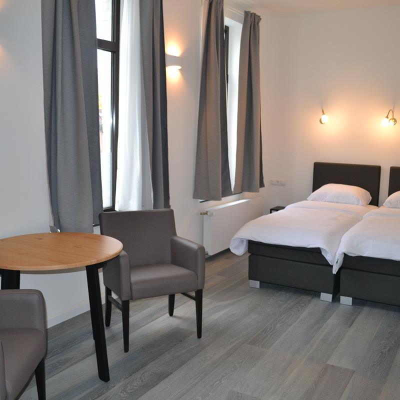 Hotel Vallis - Foto 2