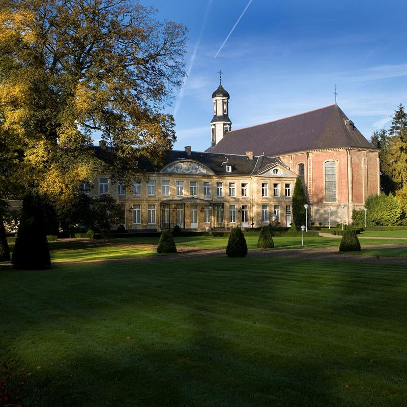 Wandelroute - Zuid-Limburg - Via Coriovallum - Foto 1