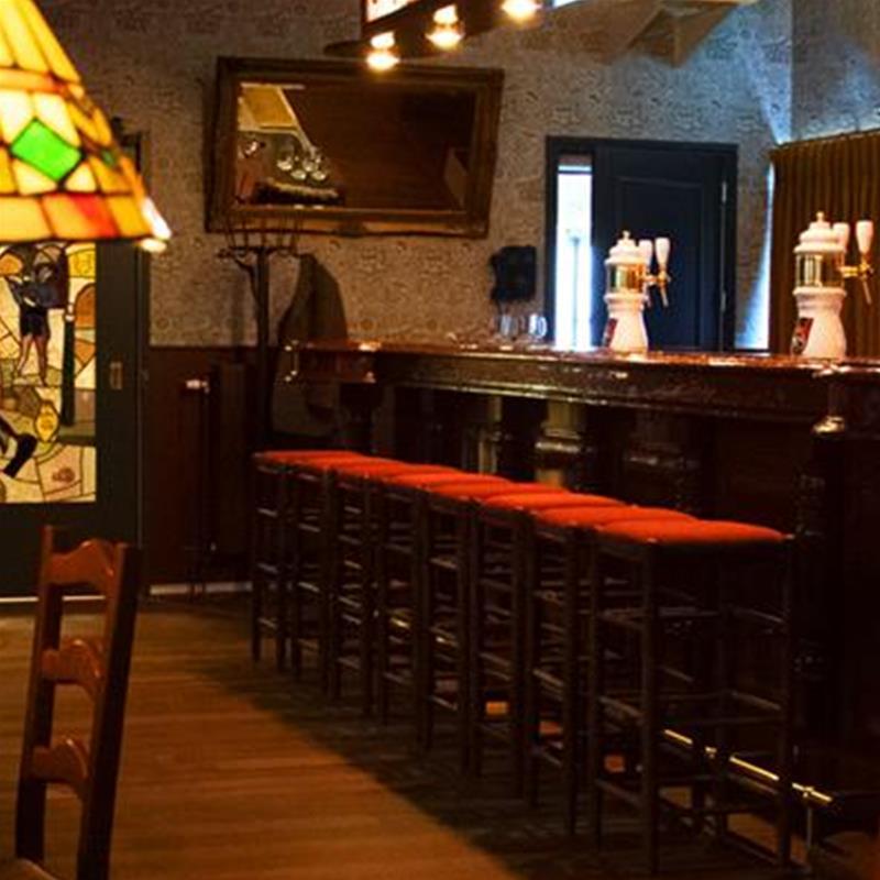 ALFA Bierbrouwerij rondleiding - Foto 3