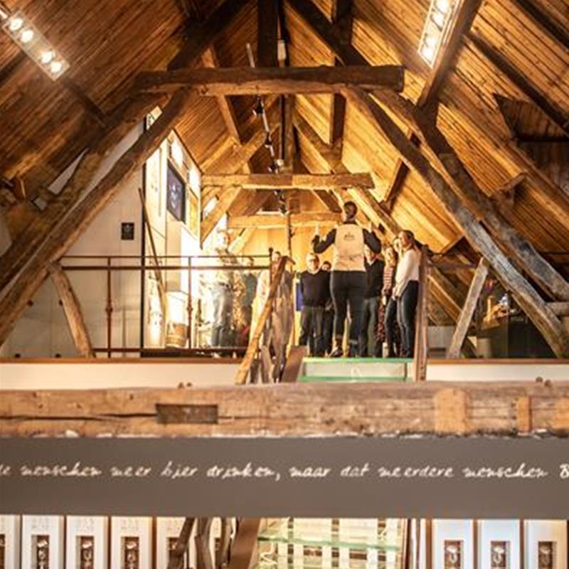 Bezoek de Brand Bierbrouwerij - Foto 0