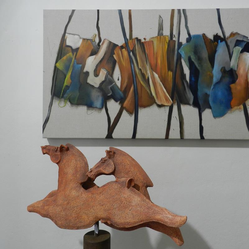 Expositie door de Limburgse Kunstkring - Foto 3